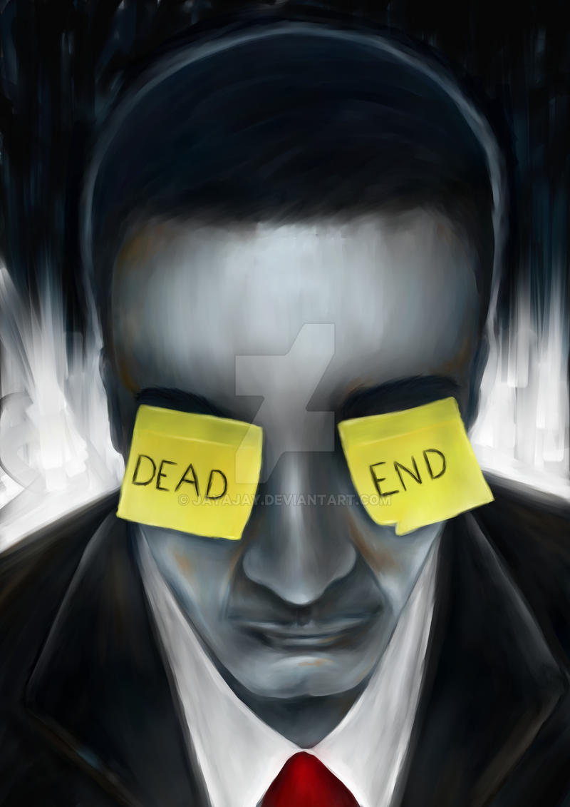 Dead End by JAYAJAY