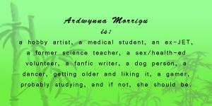 General Purpose ID by Ardwynna-Morrigu