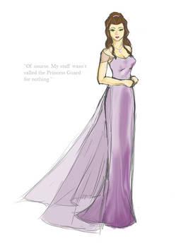 Princess Aerith