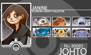 Pokemon ID