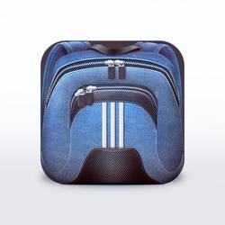 Backpack by ErikSvoboda