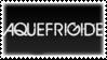 Aquefrigide stamp by SiegRainer