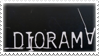 Diorama stamp by SiegRainer