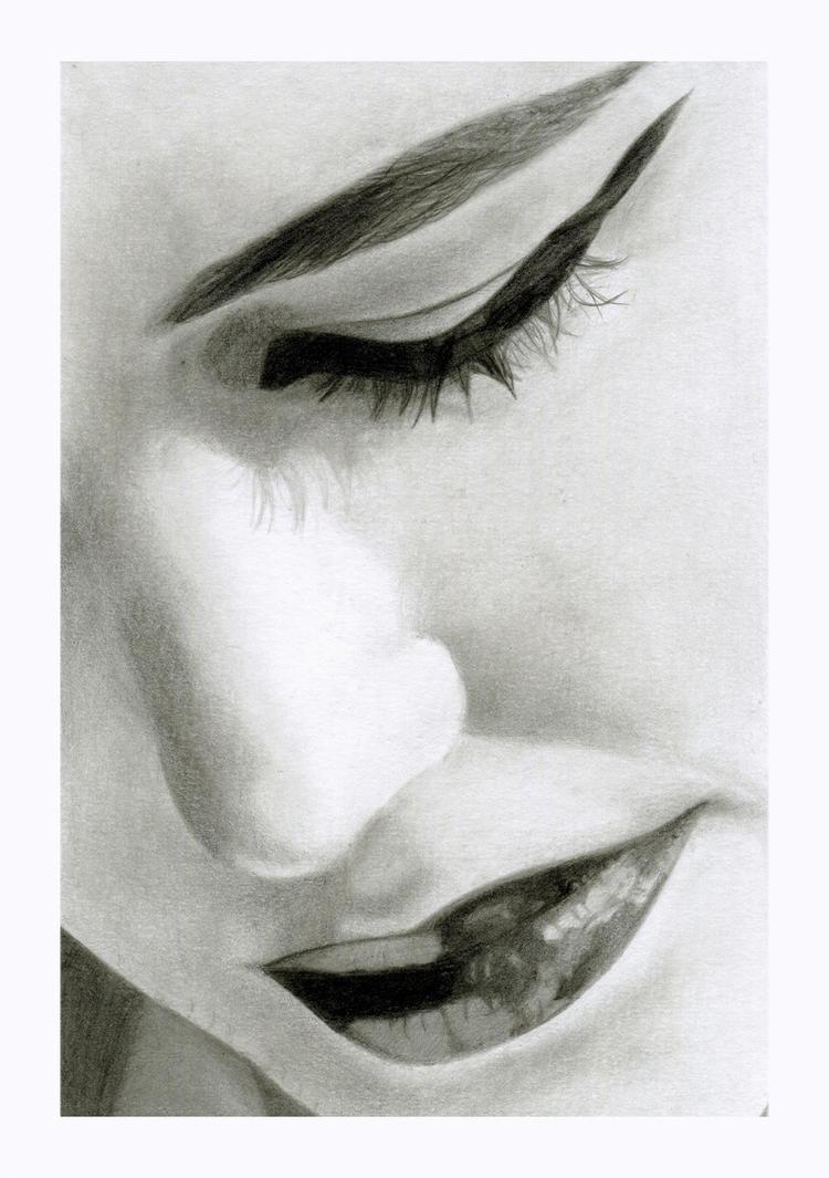 Eva Green III by StuartChell