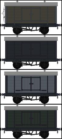 vans goods