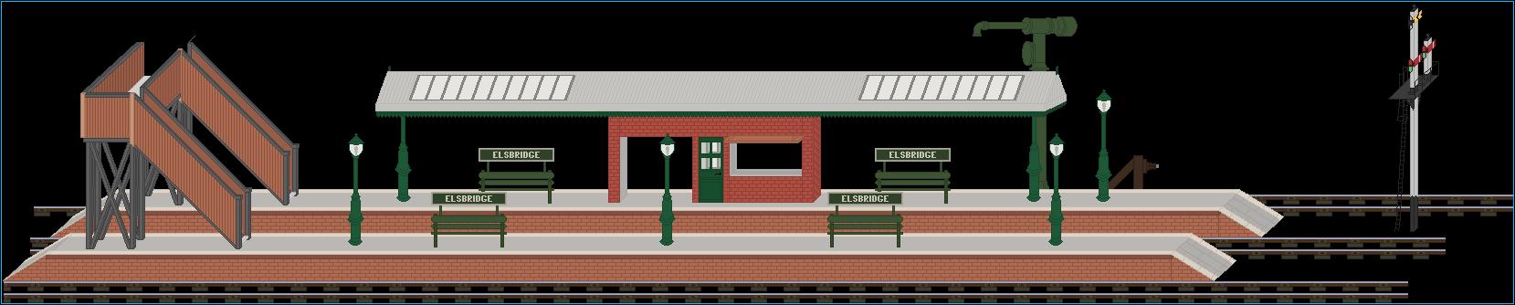 Elsbridge Station