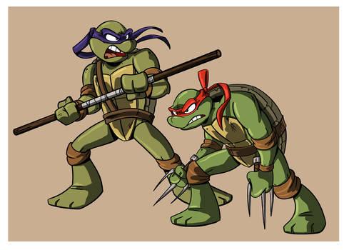 Best Turtles