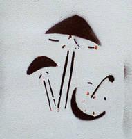 graffito by KatDiestel