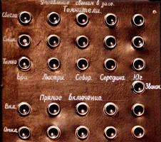 switchboard by KatDiestel