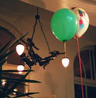 party 1 by KatDiestel