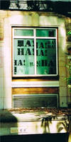 ha ha bar by KatDiestel
