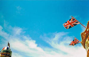 fly the flags by KatDiestel
