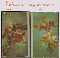 Kat's Jahrbuch WIP by KatDiestel
