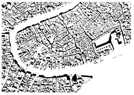 city shadows cars II by KatDiestel