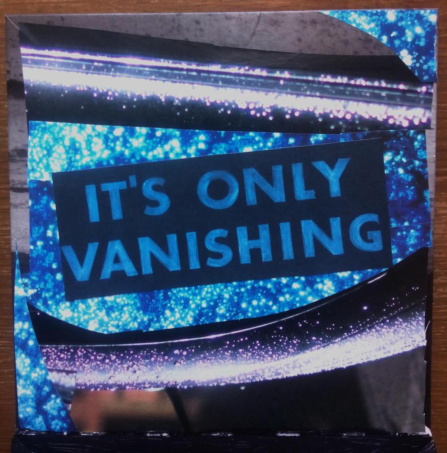 Vanishing by KatDiestel