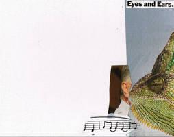 Eyes And Ears by KatDiestel