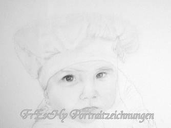 Baby WIP1 by FrEsHyLiCi0uZ