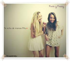 Mi Pitu. by PoppyMore13