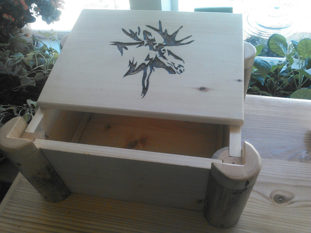 Moose Storage Box by the-lone-wolf-fft2