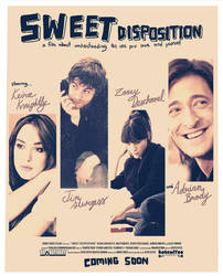 Sweet disposition poster1