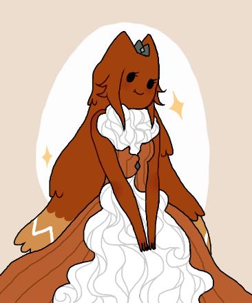 Foxy by Ask-Bellanca