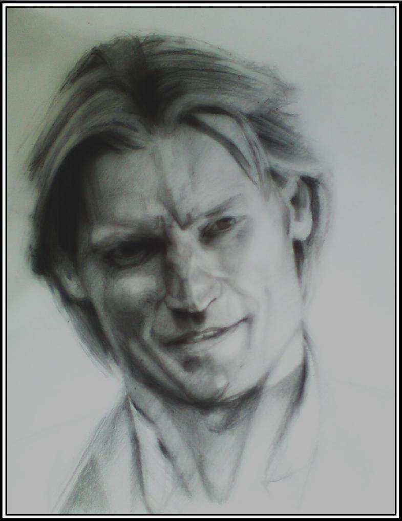 Jaime Lannister by Vangega