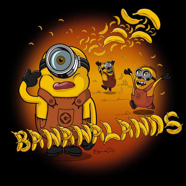 Bananalands by Vangega