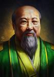Lord Taukamasu
