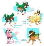 CHOOSE YOUR GOAT
