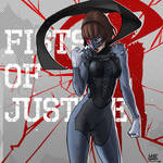 Makoto's Fists of Justice