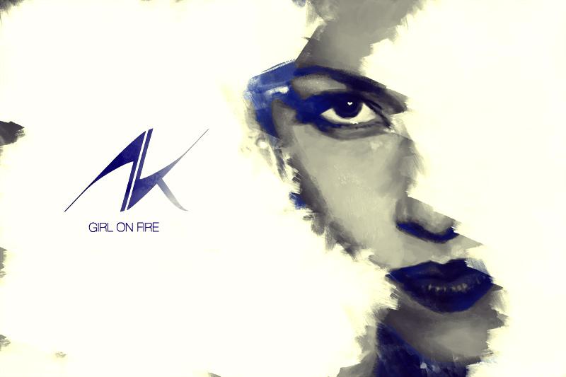 Alicia Keys by MelodyNieves