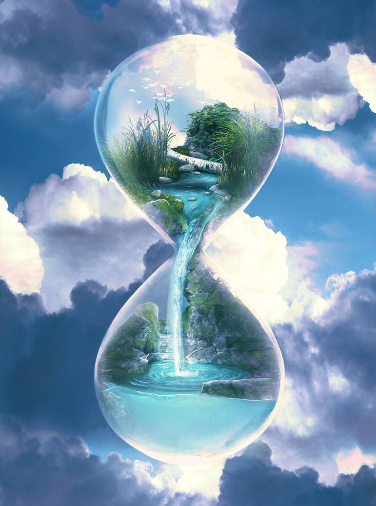 The Time Terrarium