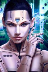 How to Create a Human Cyborg