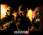 'I Got Better' Mass Effect 2