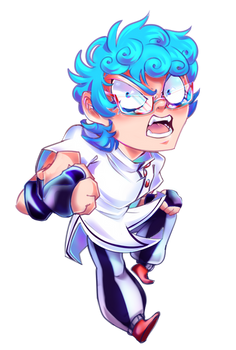 Ghiaccio (commission)