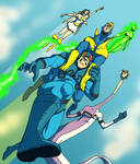The Super Buddies