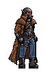 Fallout: Veteran NCR Ranger by SejfMan