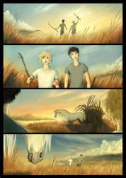Kelpie page 3 by porcelianDoll