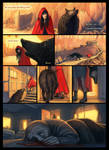 Scarlet and the Wolf page 5