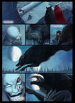 Scarlet and the Wolf page 8