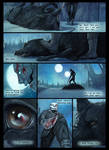 Scarlet and the Wolf page 9