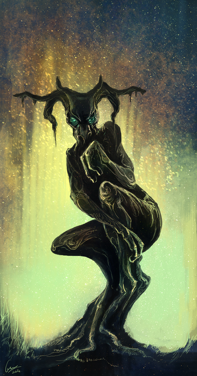 Faun by apeldille on DeviantArt |Faun Art