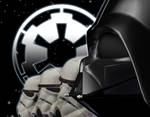 Vader and his goons