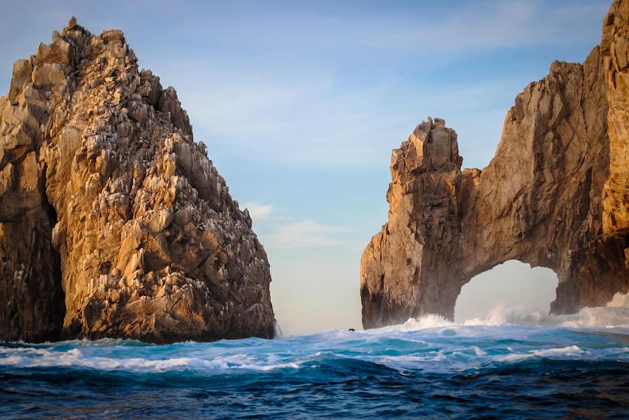 Alluring Arch by tlfunk