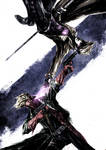 Grifter vs Gambit