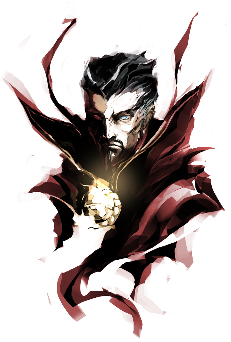 Doctor Strange Hd Mobile Wallpaper Amatwallpaper Org