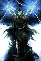Dr.Doom by naratani