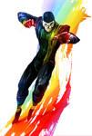 Rainbow Raider