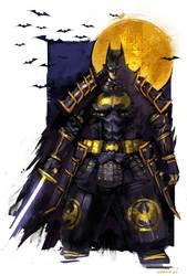 Sengoku Batman