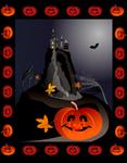 halloweeen flyer